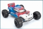 Twister Truggy 2.4Ghz RTR - 1/10
